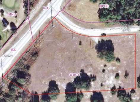 State Road 415 (115 Longwood) Drive - Photo 1