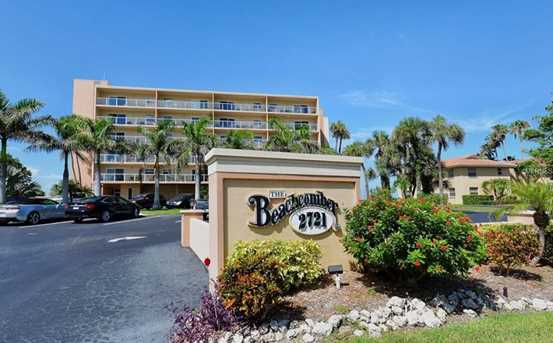 2721 Gulf Of Mexico Dr, Unit #401 - Photo 1