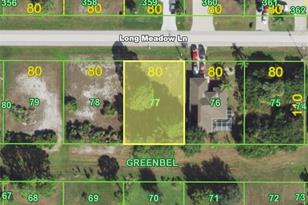 289 Long Meadow (Lot 77) Ln - Photo 1