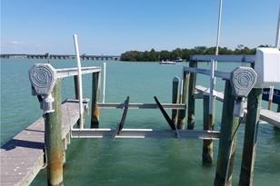 6020 Boca Grande Cswy, Unit #34 Boat Slip - Photo 1