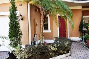 514 Westpoint Garden Cir - Photo 1