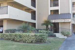 1745 Golfview Dr, Unit #1745 - Photo 1