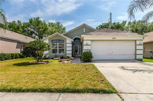 390 Morning Creek Cir - Photo 1