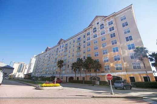 700 S Harbour Island Blvd, Unit #443 - Photo 1