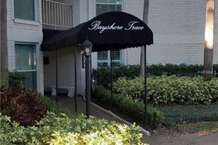3325 Bayshore Blvd, Unit #F23 - Photo 1