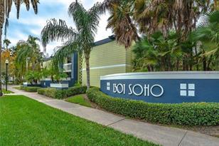 1301 S Howard Ave, Unit #B5 - Photo 1