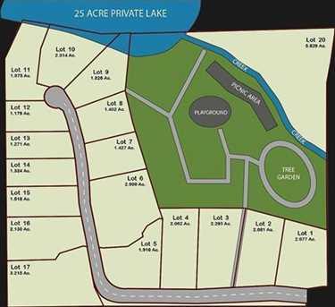 4021  Waters Edge Drive - Photo 1