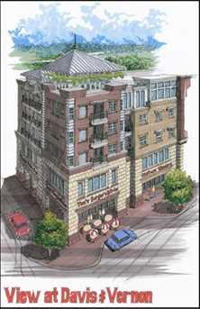 715 W Davis Street  #e - Photo 4