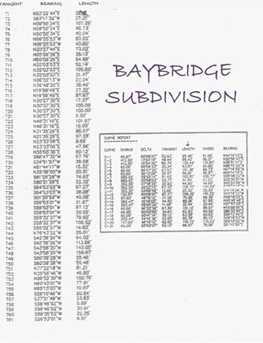 Lot 1  Baybridge - Photo 2