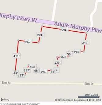 8.32Ac  Audie Murphy Parkway - Photo 1
