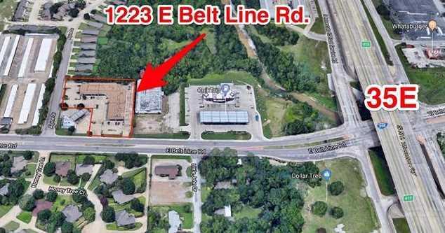 1223 E Belt Line Road - Photo 1