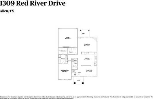 1309  Red River Lane - Photo 2