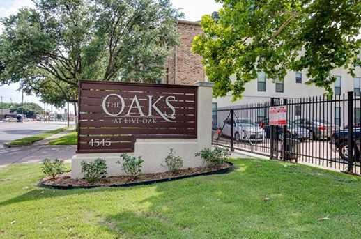 4535  Live Oak Street  #214 - Photo 2
