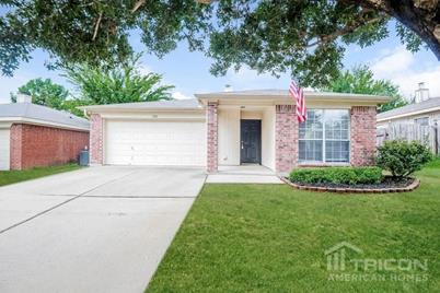 5705 Stone Meadow Lane, Fort Worth, TX 76179