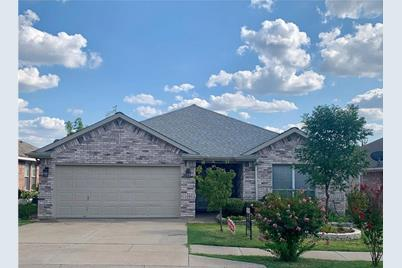 5404  Caribou Ridge Drive - Photo 1