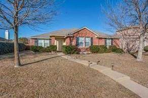1406 Summerdale Ln, St Paul, TX 75098