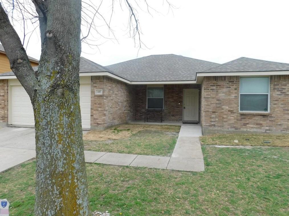 617 Hanceville Way, St Paul, TX 75098
