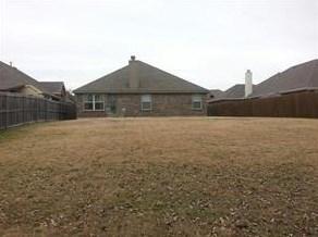 2906 Preston Ln, St Paul, TX 75098