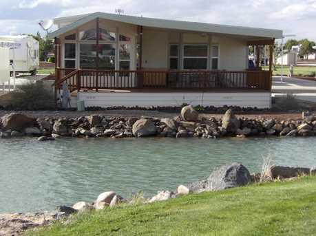 8279 Lake Shore Dr. Lot #318 - Photo 2