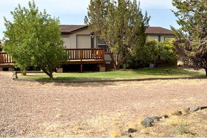 8511 Concho Highway Snowflake AZ 85937