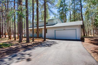 3714 Deep Forest Drive - Photo 1