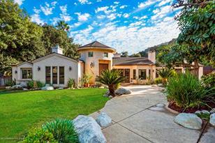 Pasadena Ca Homes For Sale Real Estate