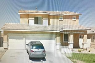 15802 Desert Rock Street - Photo 1