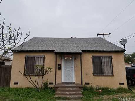 2205 N Locust Avenue - Photo 1