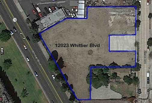 12023 Whittier Boulevard - Photo 1