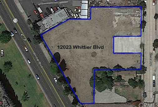 12023 Whittier Blvd - Photo 1