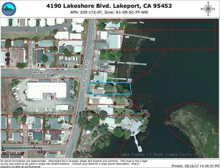 4190 Lakeshore Blvd - Photo 42