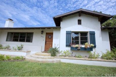 3728 Brent Street, Santa Barbara, CA 93105
