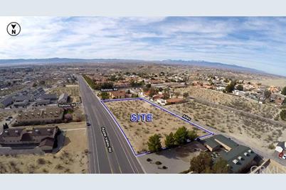 0 Apple Valley Road - Photo 1