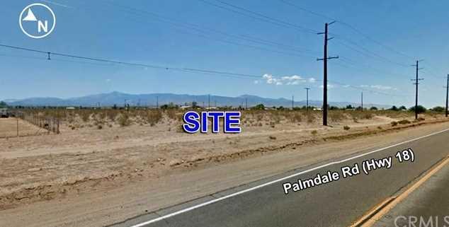 0 Palmdale Rd - Photo 1