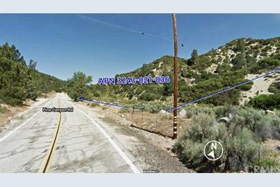 0 Vac/Pine Canyon Pav /Vic Judy - Photo 1