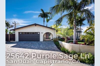 25642 Purple Sage Lane - Photo 1