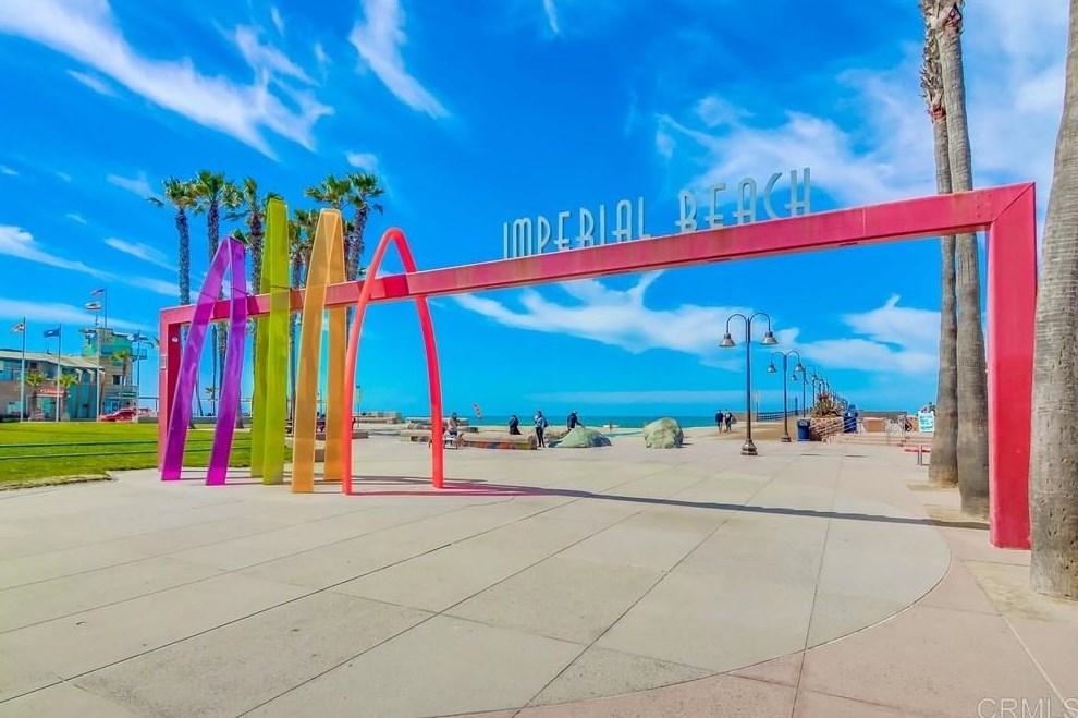 124 Elder Ave, Imperial Beach, CA 91932