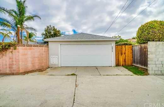 Gardenia Avenue Long Beach Ca