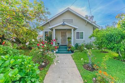 Groovy 1101 Rose Avenue Long Beach Ca 90813 Download Free Architecture Designs Pushbritishbridgeorg