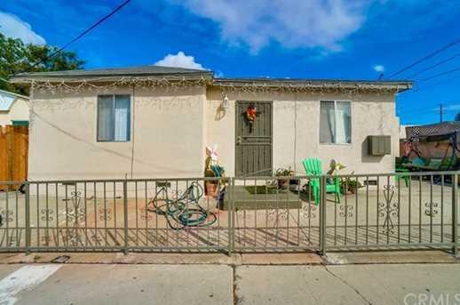 134 N Cabrillo Avenue - Photo 1