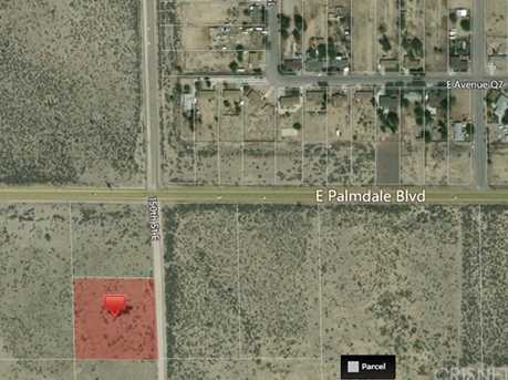 150 Street East and Palmdale Blvd - Photo 2