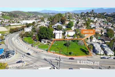 0 N Eastern Ave - Photo 1