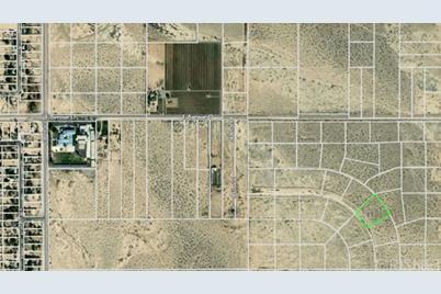 18700 Vac/Corral Ridge Rd/Vic Desert - Photo 1