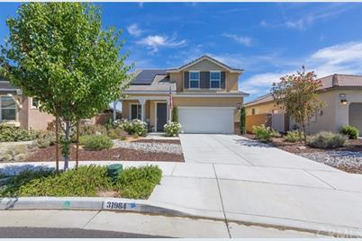 31984 Deerberry Lane, Murrieta, CA 92563