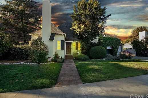 1537 N Palomares Street - Photo 1