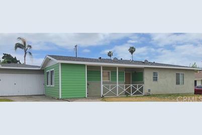 16126 Harvest Moon Street, La Puente, CA 91744