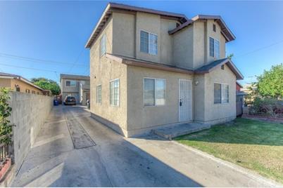6329 River Drive, Bell, CA 90201