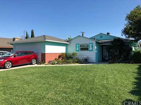 8552 Lomay Ave, Garden Grove, CA 92844 - MLS PW18197033 - Coldwell ...