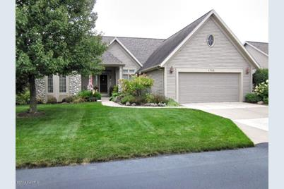 1742 Oakleigh Woods Drive #38 - Photo 1