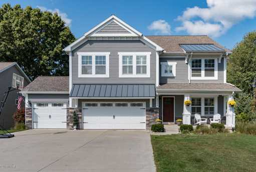 6064 Equestrian Woods Court - Photo 1